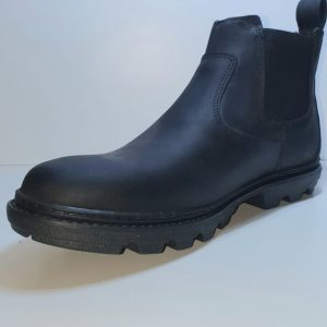 Kingston Chelsea Boot - Black