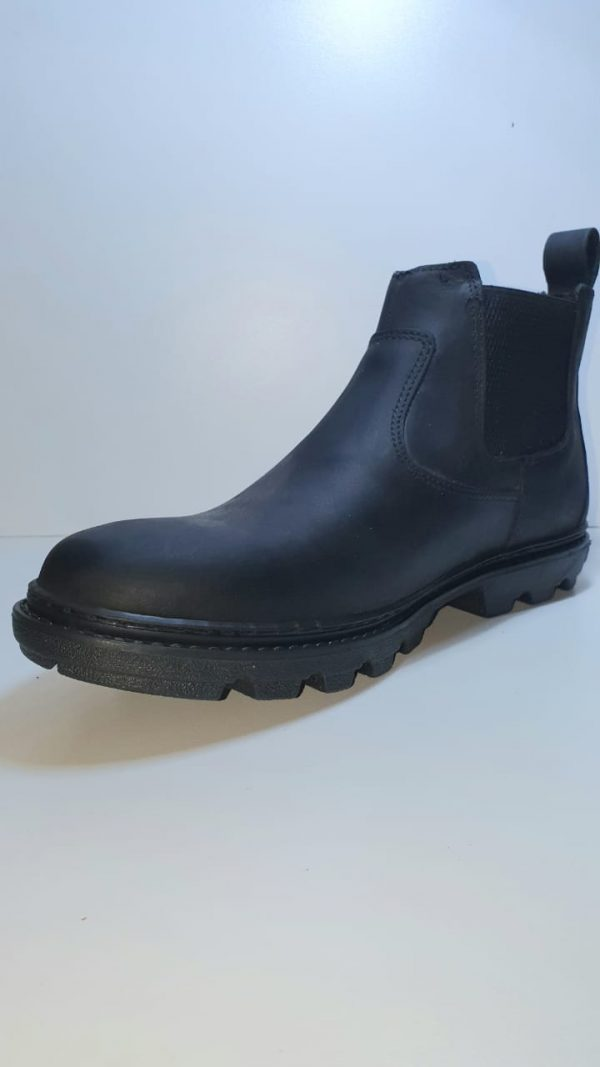Kingston Chelsea Boot - Black